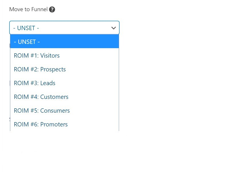 WordPress Event Tracking and Marketing Funnel Plugin