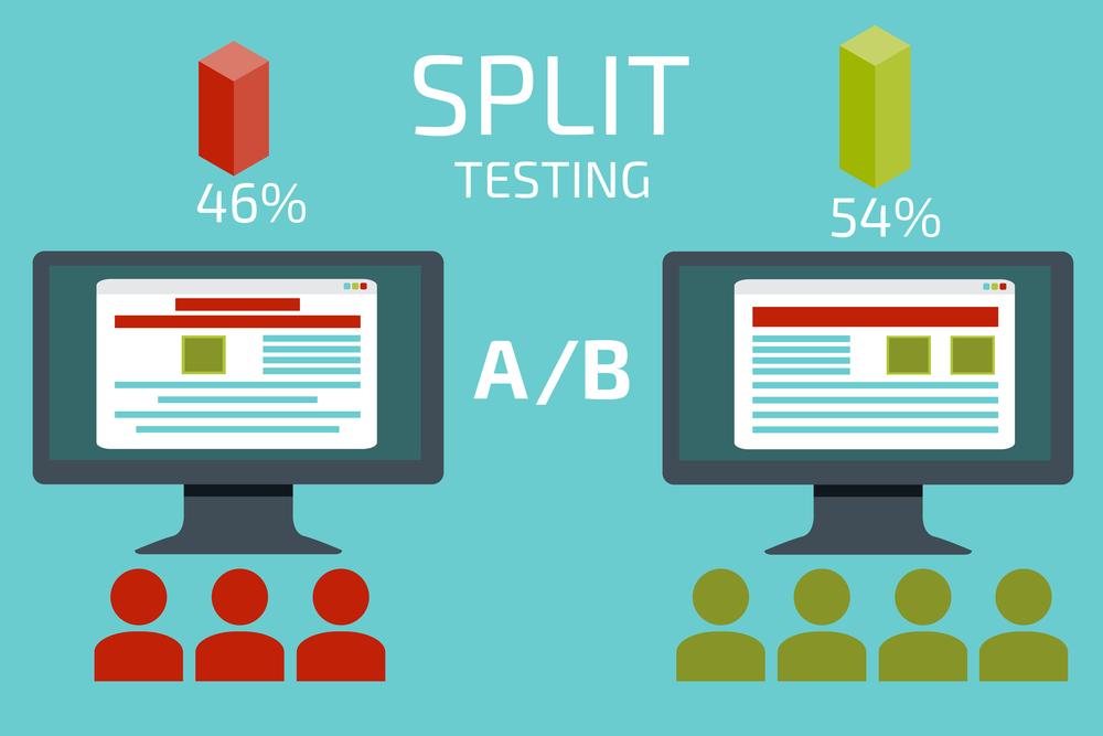 WordPress Split Testing Plugin